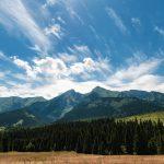 Gdzie spędzić wakacje 2018 w górach?