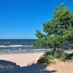 Niezwykle klimatyczne wsie nad morzem, które zagwarantują spokój w wakacje