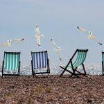 Gdzie spędzić wakacje 2018 nad morzem?