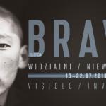 Brave Festiwal we Wrocławiu – akceptuj drugiego człowieka
