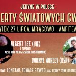 37. Festiwal Piknik Country & Folk w Mrągowie