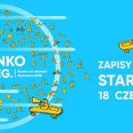 Onkobieg 2018 w Warszawie – pobiegnij po zdrowie