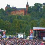 Festiwal Zamki Czeskie – połącz przyjemne z pożytecznym