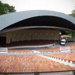 Letnia Pozytyvka – cykl muzycznych wydarzeń na scenie Gorzowskiego Amfiteatru