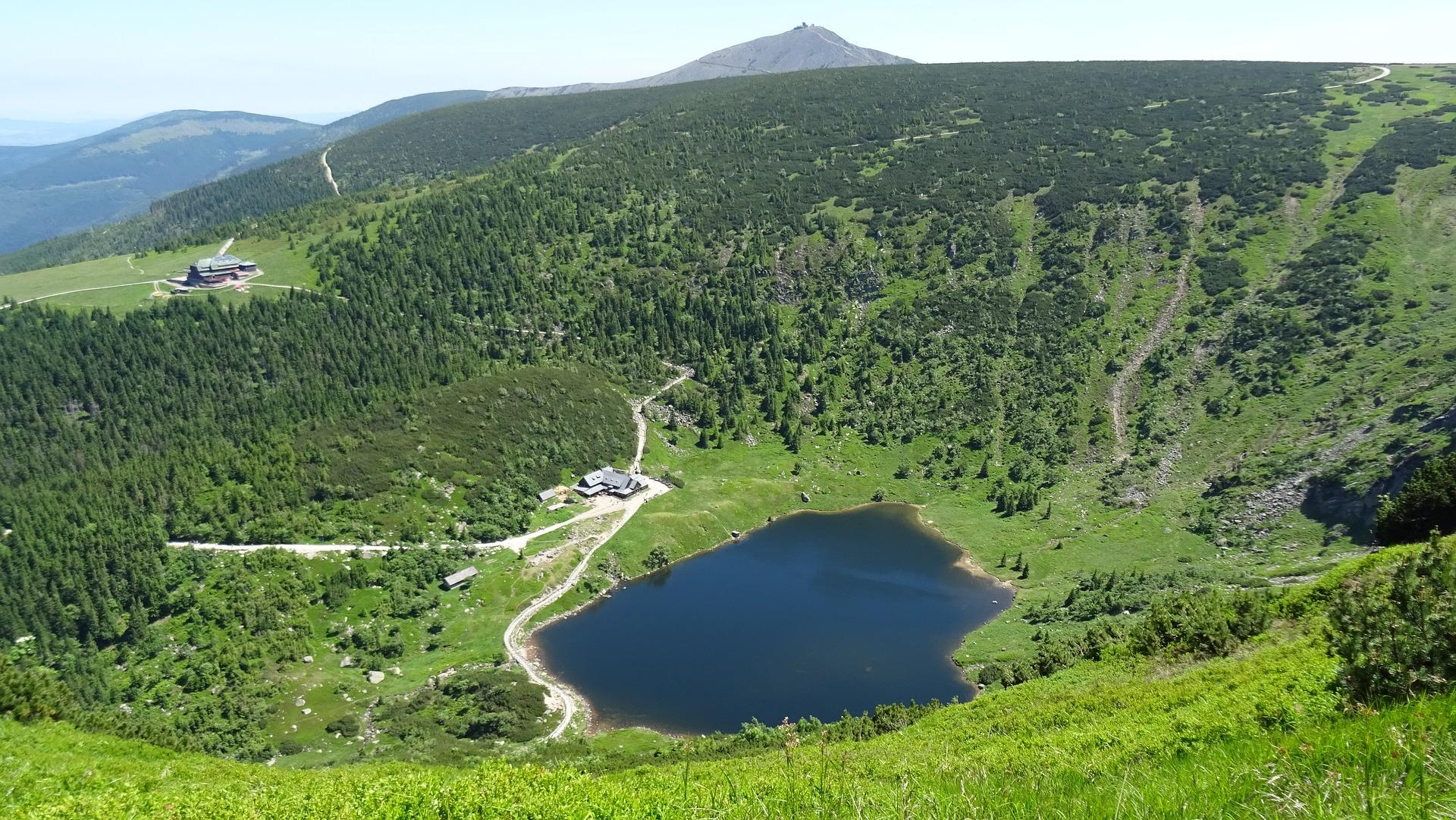 podgorzyn - Gdzie jechać na Dolnym Śląsku? Sprawdź!