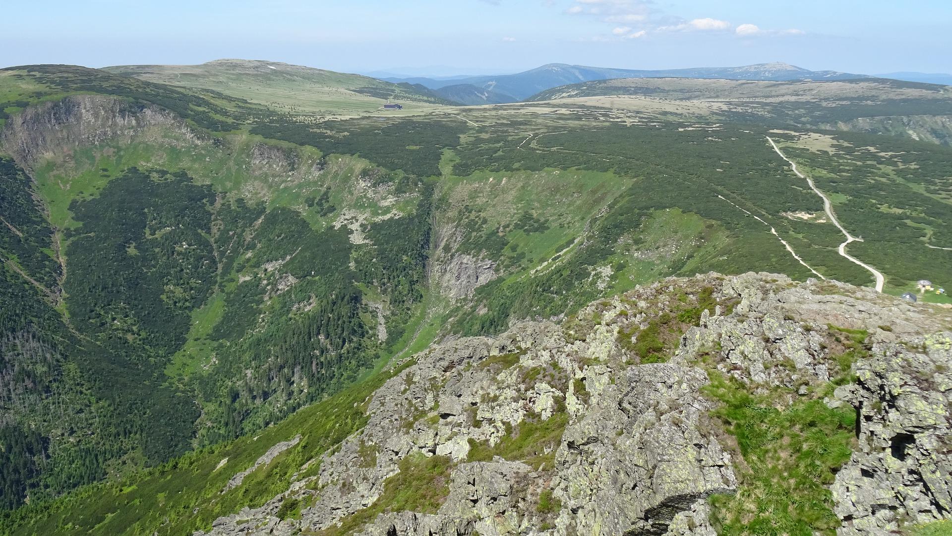 sowie - Góry Sowie i Góry Stołowe - skarby Polski, które musisz zobaczyć