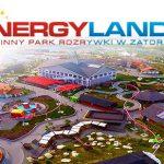 Nowa kolejka w Energylandii – czy Hyperion przyciągnie kolejnych turystów?