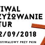 Festiwal Skrzyżowanie Kultur 2018 w Warszawie