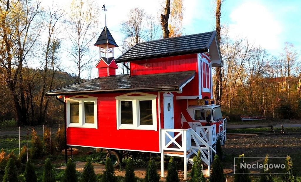 383491 415 rabka chata w rabce bajkowa osada - Wyjątkowe noclegi w Polsce - sprawdź, gdzie ciekawie spędzisz noc