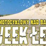 Bike Week Łeba – największy zlot motocyklowy nad Bałtykiem