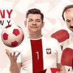 Roztańczony PGE Narodowy – najbardziej taneczna impreza w Polsce