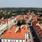 Najstarsze Polskie miasto – poznaj Złotoryje