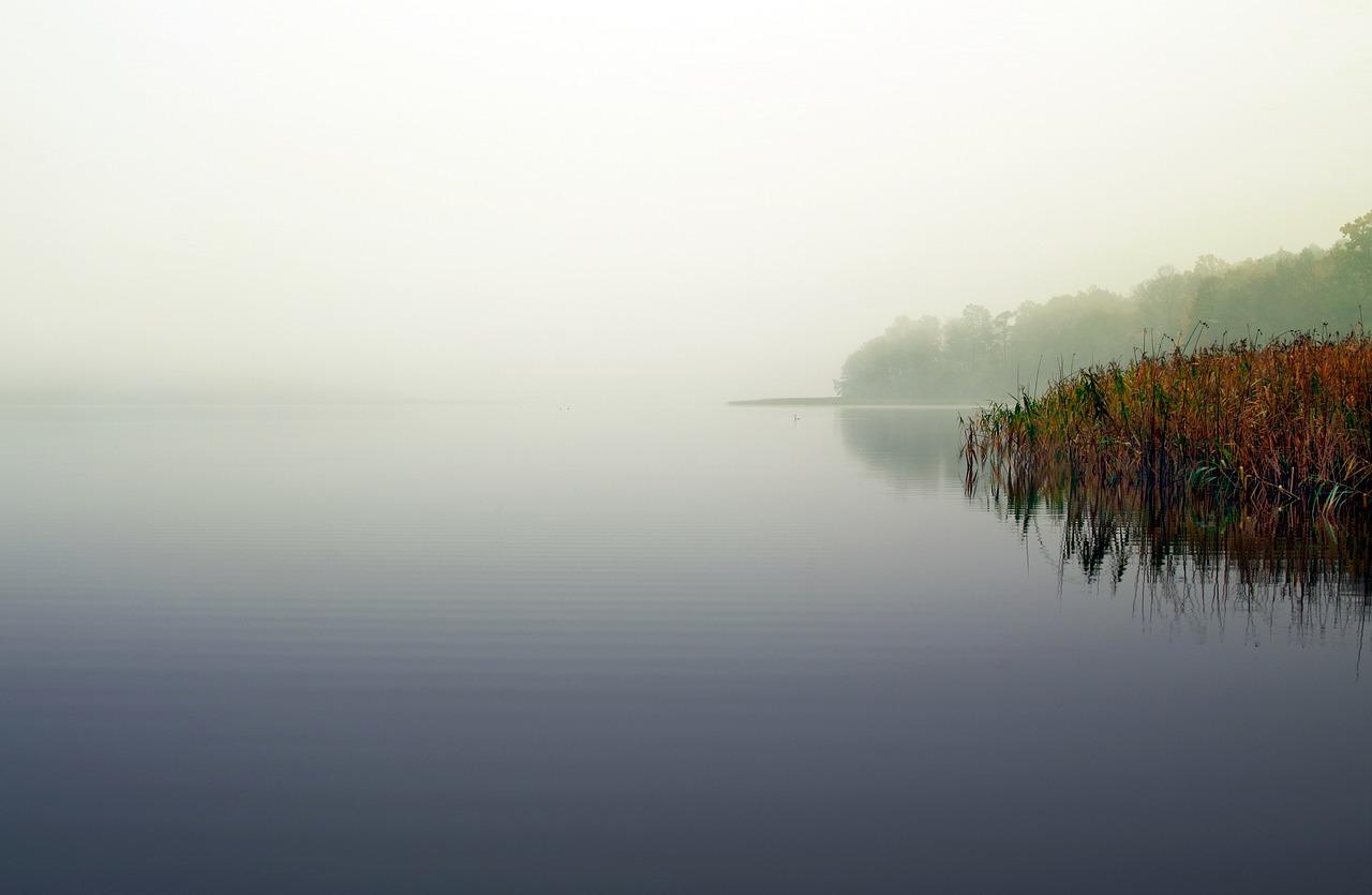 lake 2936497 1280 - Mazury i 8 ukrytych skarbów