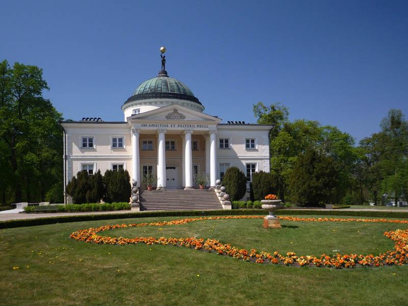 lubostron - Najbardziej romantyczne miejsca w Polsce - TOP 5