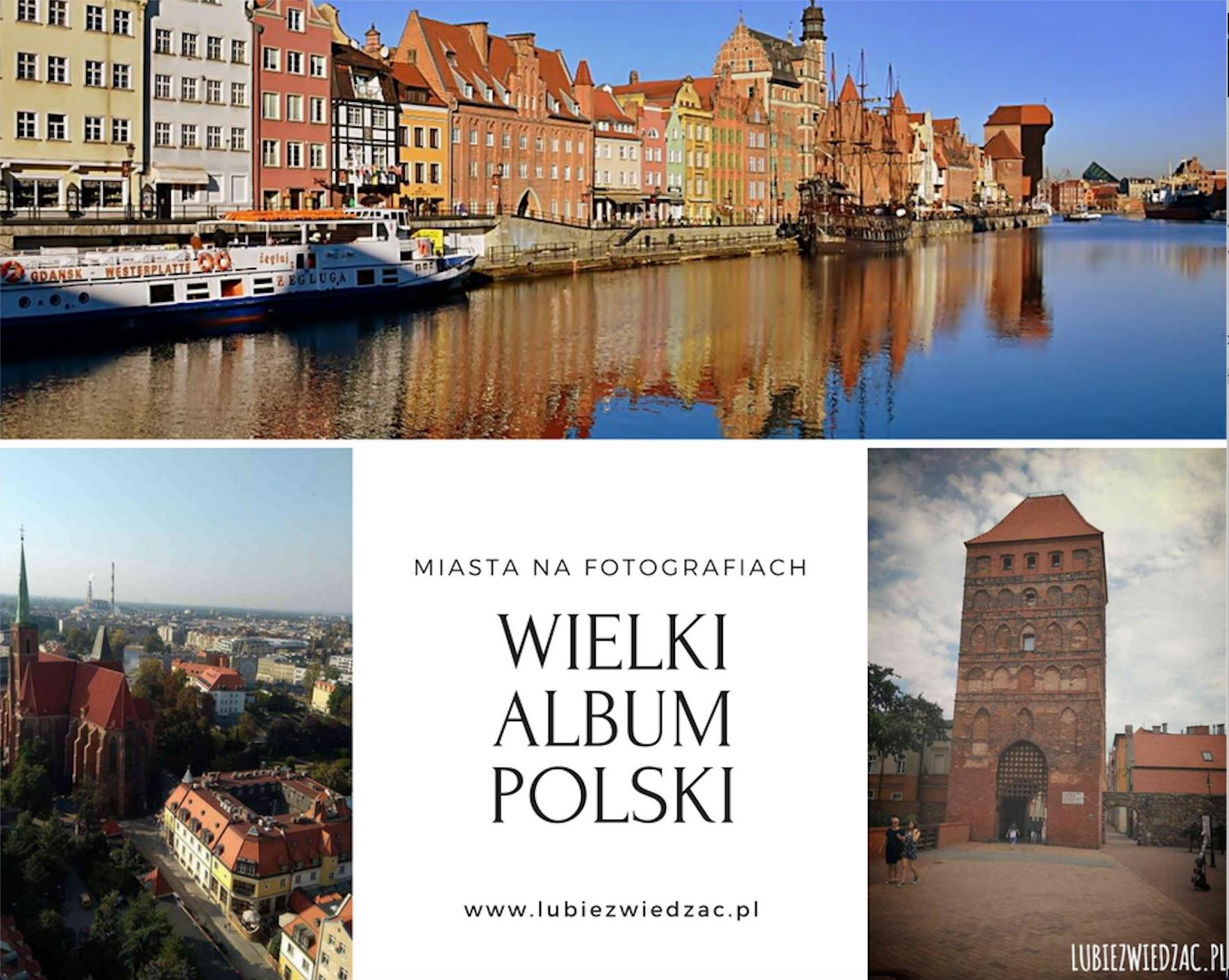 lz - Zostań współtwórcą Wielkiego Albumu Polski