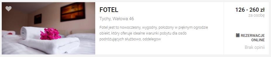 rezerwacje 1 - Dodatkowe oznaczenia - jak wyróżnić się w Noclegowo?