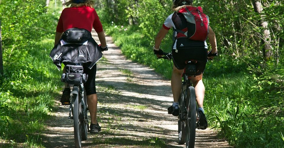 rower 960x500 1 - Goście odwołują rezerwacje z powodu sinic? Zatrzymaj ich!