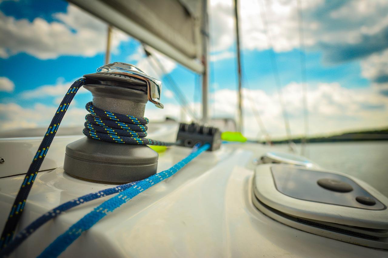 sailing 1633774 1280 - Mazury i 8 ukrytych skarbów