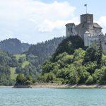Ujawniamy sekret Jeziora Czorsztyńskiego