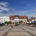 Rybnik – urokliwe miasto w województwie śląskim
