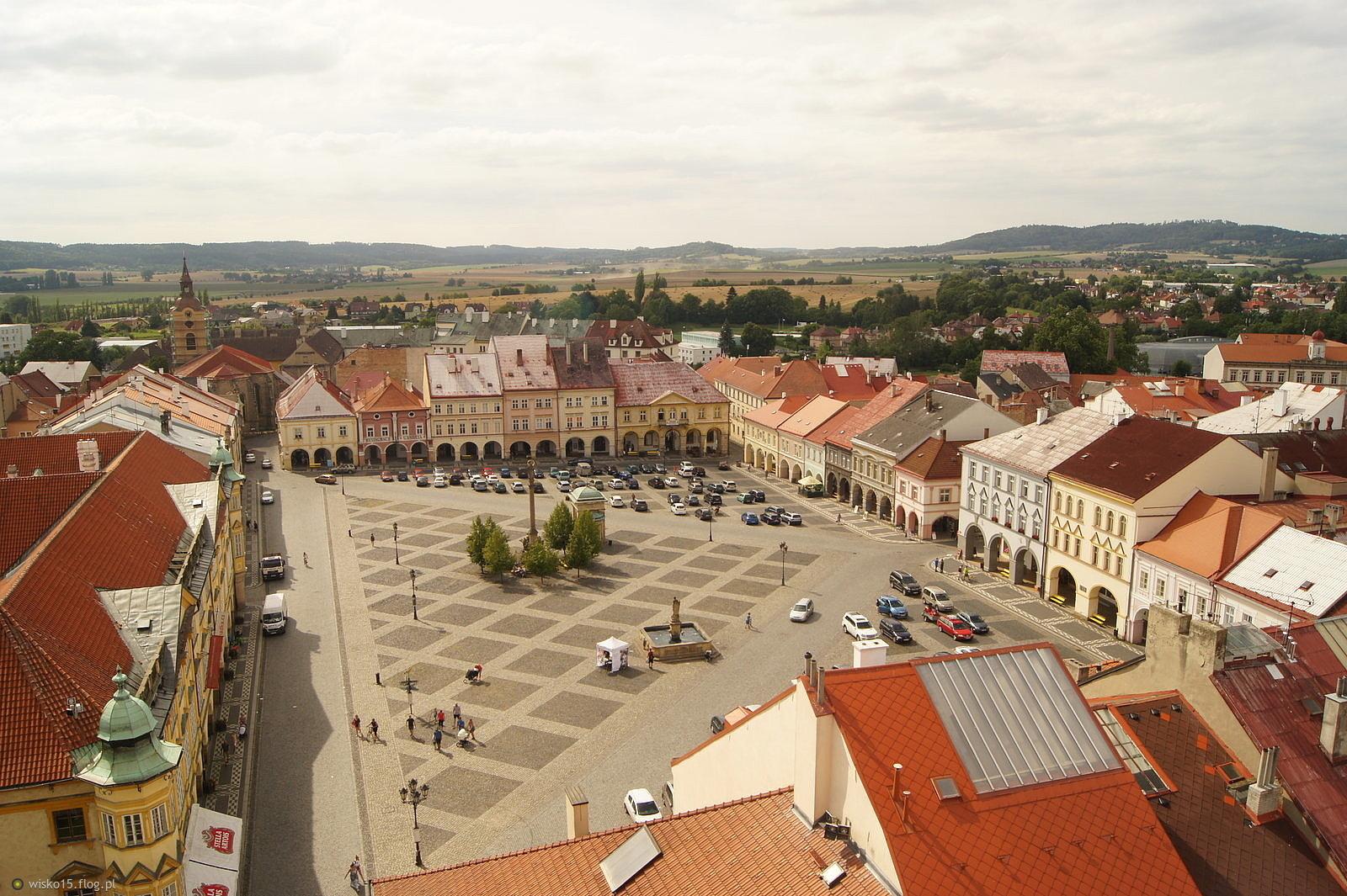 12143142 jiczyn - Piękne miejsca tuż przy granicy z Polską