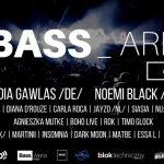 Bass Arena Festiwal, czyli najlepsza muzyka elektroniczna w Zabrzu