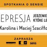 Spotkania o sensie – depresja a euforia w Warszawie