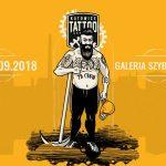 Katowice Tattoo Konwent 2018 – festiwal muzyki i tatuażu w Katowicach