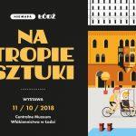 Niemapa Łódź – sztuka dla wszystkich