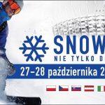 Snow Expo w Warszawie – wydarzenie nie tylko dla narciarzy