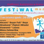 Festiwal Muzyki Tanecznej 2018 w Kielcach – wyszalej się na parkiecie