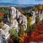 Piękne miejsca tuż przy granicy z Polską