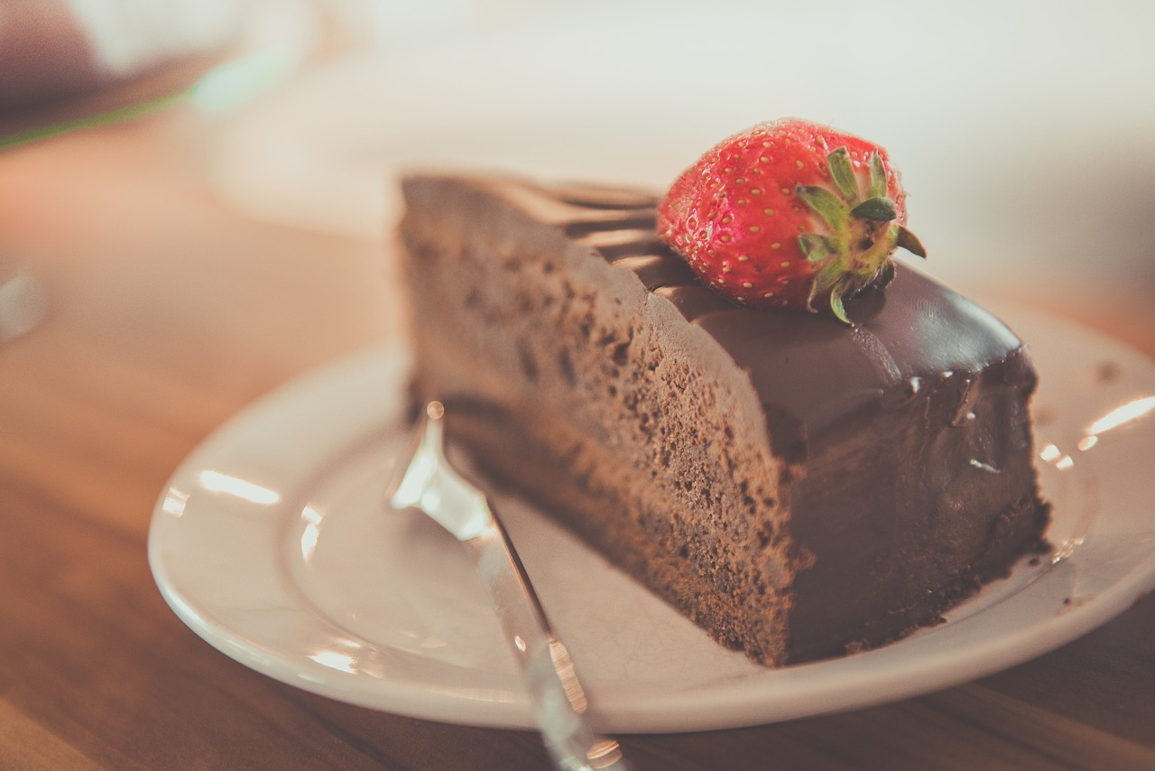 Ciasto na powitanie