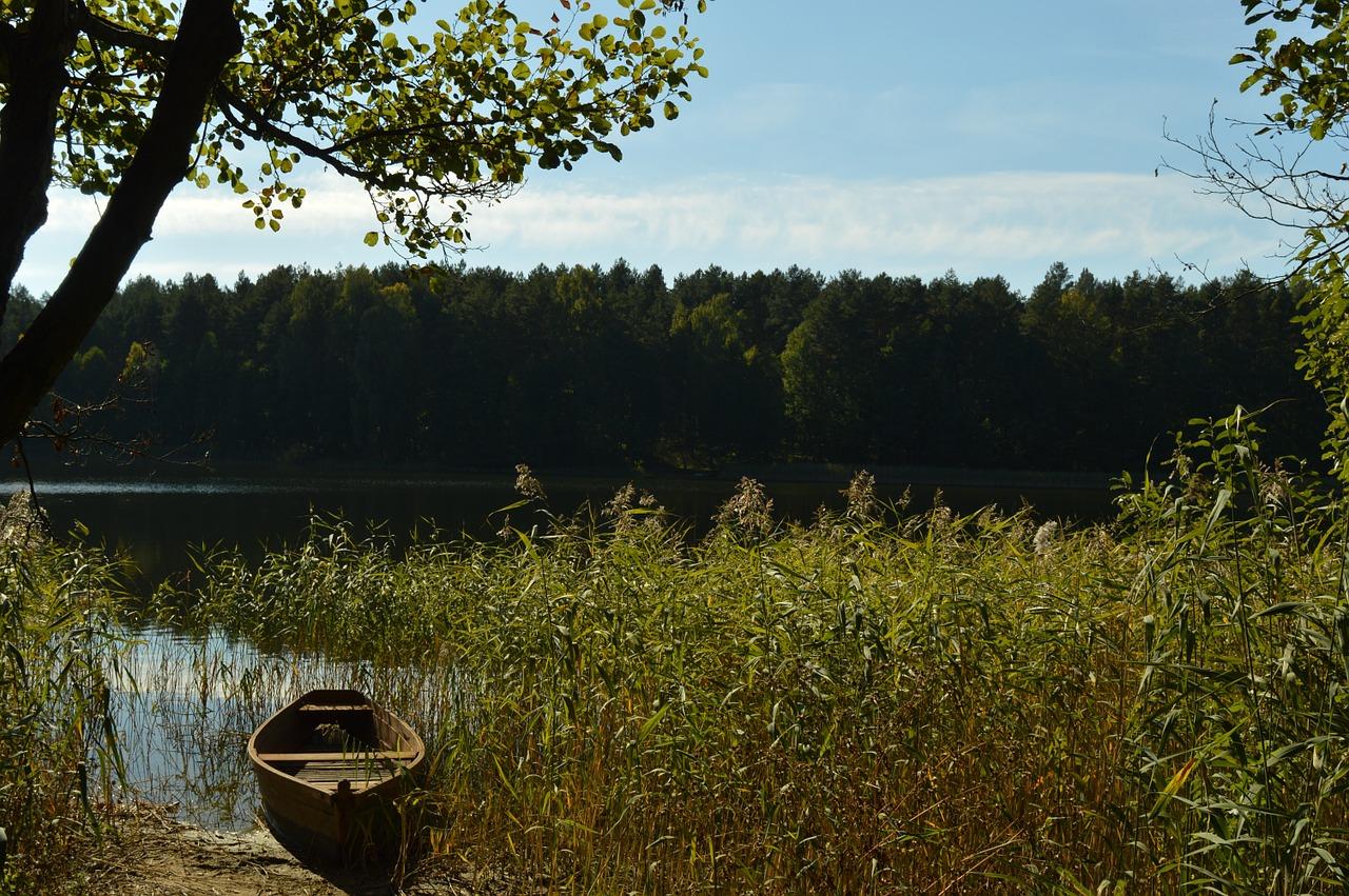 landscape 1155506 1280 - Warmińsko-mazurskie skarby - odkryj je razem z nami!