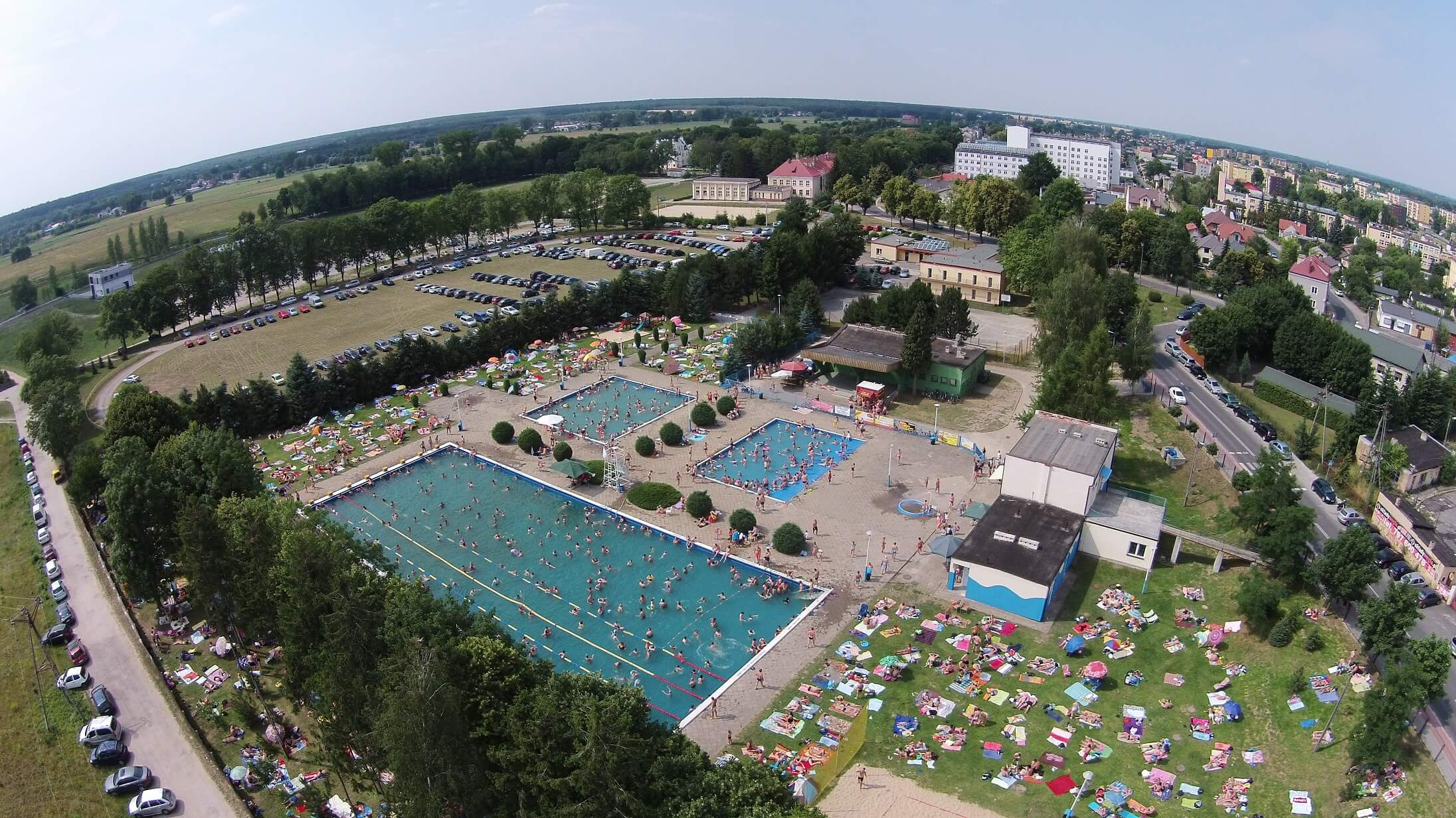 ojp - Niepozorne miejsca w łódzkim, czyli odpoczynek w centrum Polski