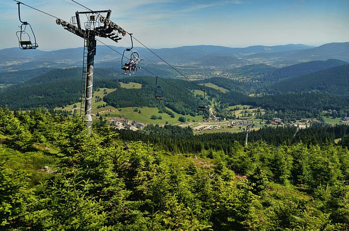 czarnagóra - Małopolskie skarby, czyli miejsca, które mogą Cię zaskoczyć