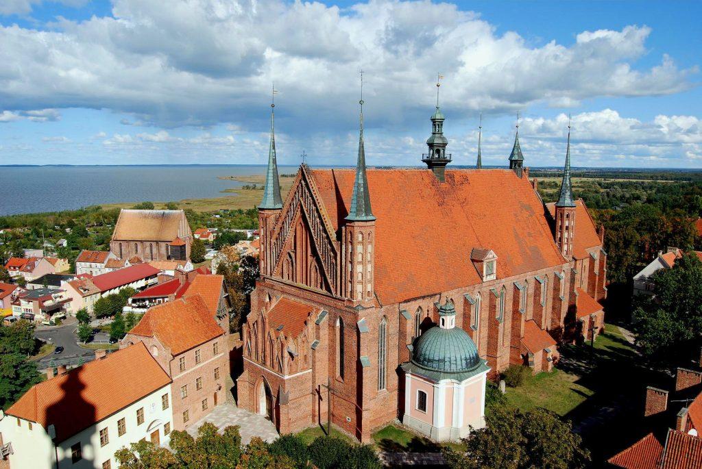 1. Katedra 1024x685 - Olsztyn, Ełk i Frombork - czyli magiczna podróż po Warmii!