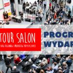 TOUR SALON 2019 – spotkania w eksperckim gronie