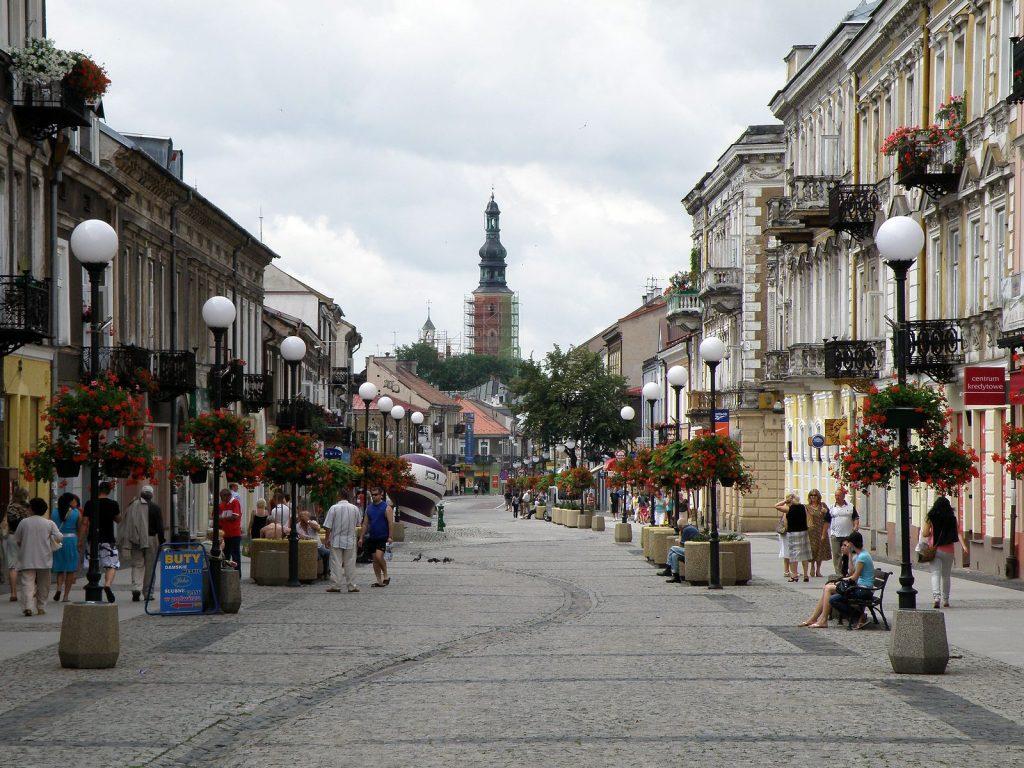 radom 1024x768 - Polskie miasta, w których jeszcze nie byłeś!