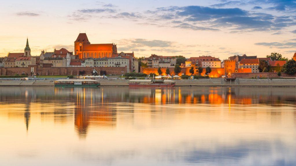 torun 1024x576 - Polskie miasta, w których jeszcze nie byłeś!