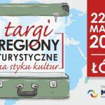 """XXV Targi Turystyczne ,,Na Styku Kultur"""""""