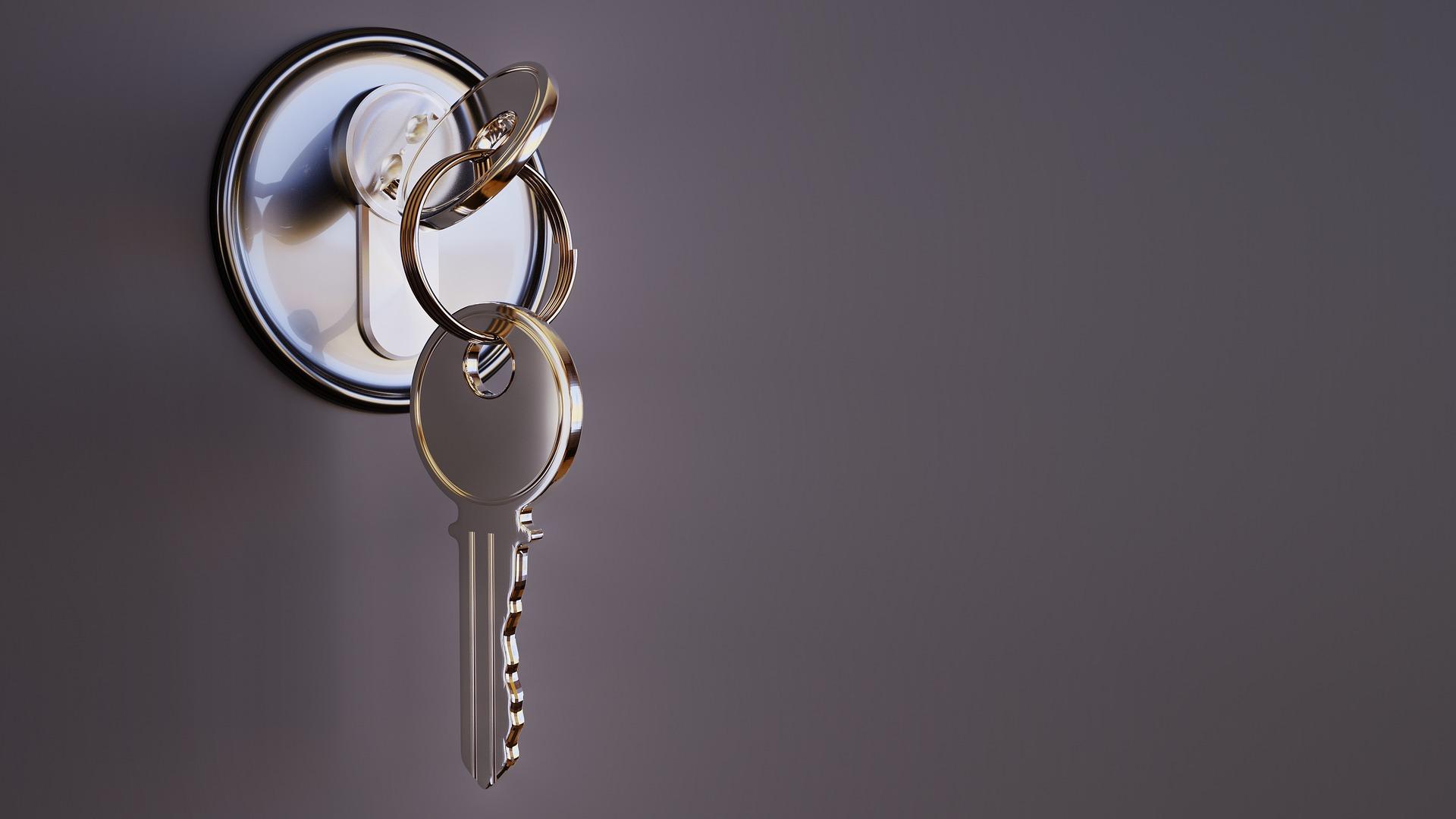 key 3348307 1920 - Jak napisać regulamin obiektu noclegowego? Wzór z omówieniem