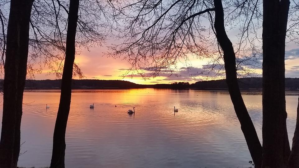 mazury jezioro - Sprawdź, gdzie są najczystsze jeziora w Polsce