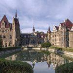 Poznaj zaskakujące fakty o zamku w Mosznej!