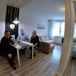 Jak zrobić idealne zdjęcie apartamentu? Wywiad z Tomaszem Burconem