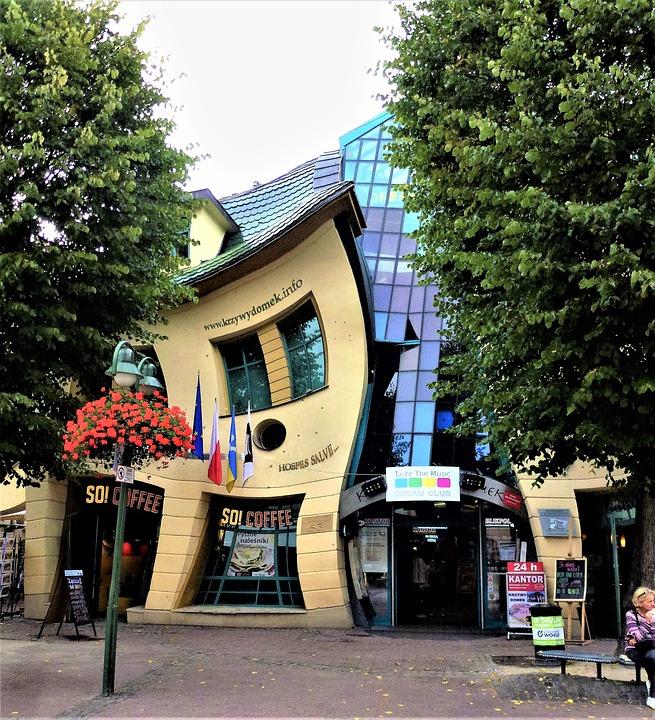 architecture 3263347 960 720 - Trójmiasto i najciekawsze atrakcje dla dzieci