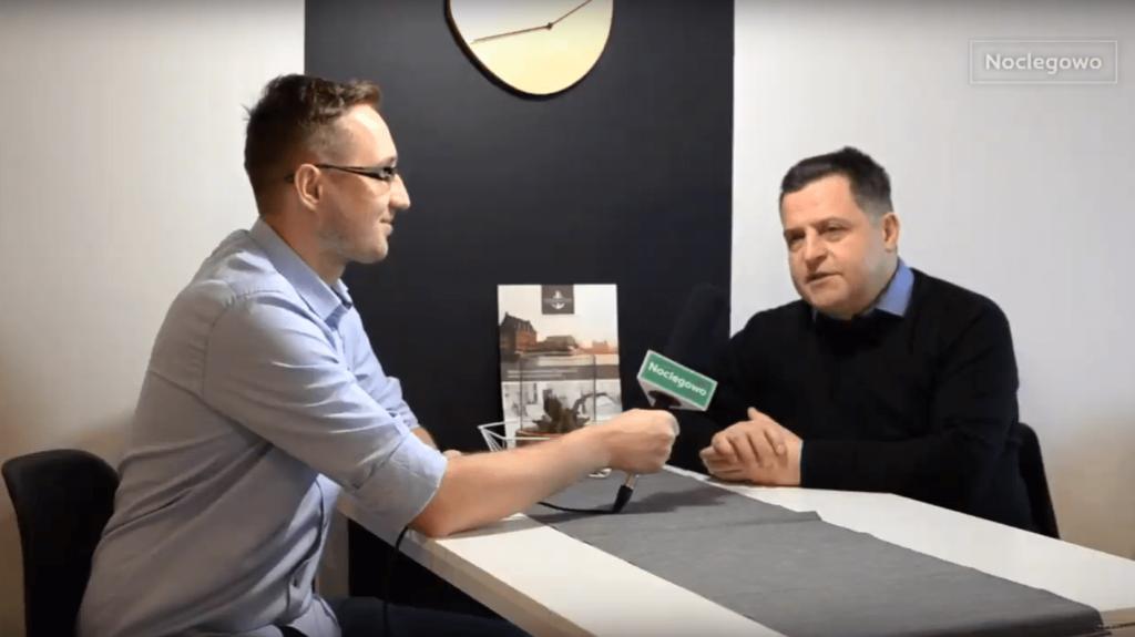 burcon 1024x575 - Jak zrobić idealne zdjęcie apartamentu? Wywiad z Tomaszem Burconem