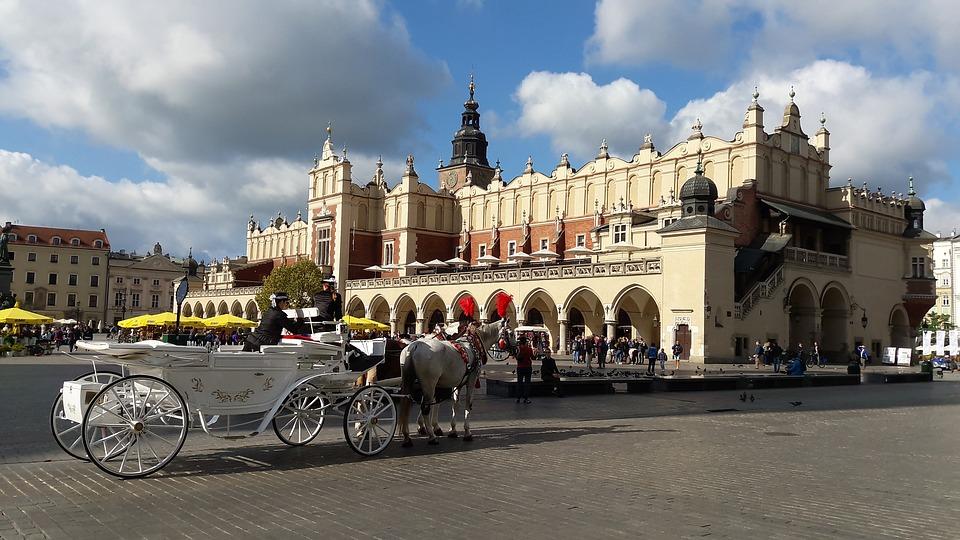 kraków 1 - Jakie są najważniejsze miasta polskich województw? Część 2