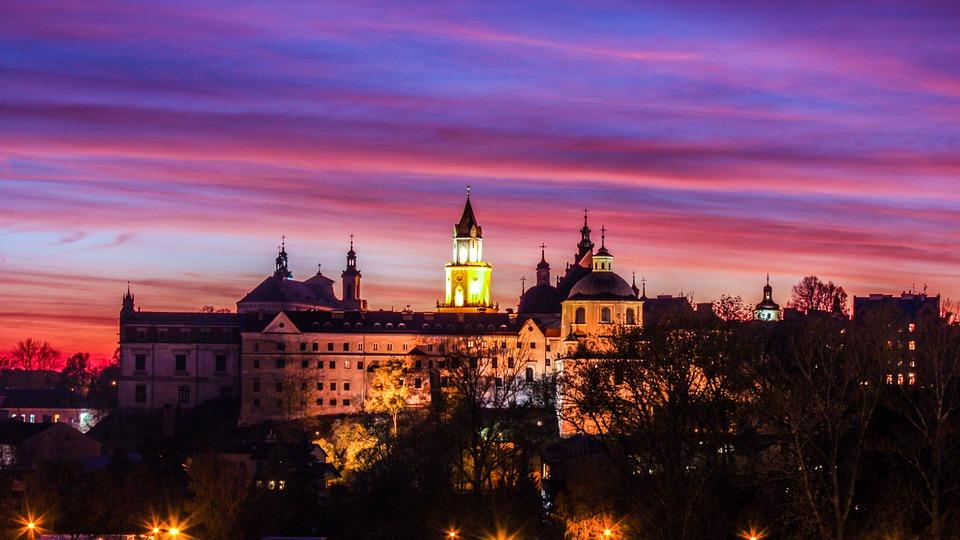 lublin 1034106 960 720 - Jakie są najważniejsze miasta polskich województw? Część 2