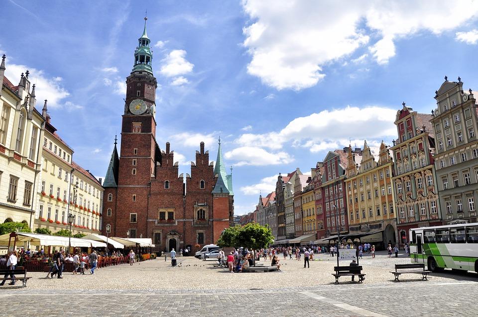wrocaw 1663406 960 720 - Majówka w Polsce inaczej, czyli kulturalna majówka 2019